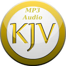 King James Bible Audio MP3 Files