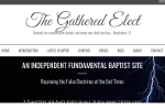 The Gathered Elect by Brother Tom Black